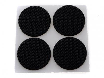 Podložky protiskluzové pod nábytek 4 ks 2566692