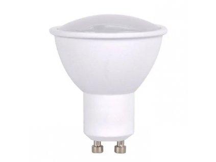 Solight LED žárovka bodová 7W GU10 3000K 560lm