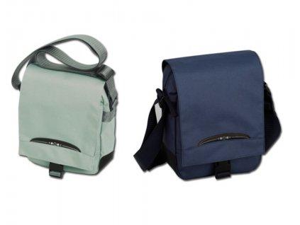 TESS taška přes rameno mix barev