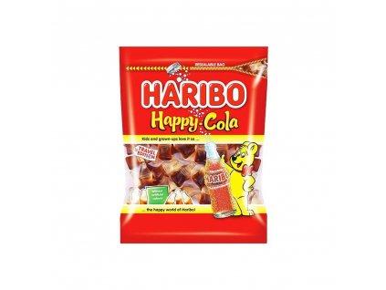 Haribo gumoví medvídci 500g Happy Cola