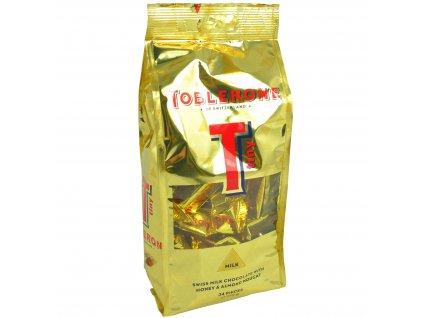 Toblerone 34x čokoládka mléčná