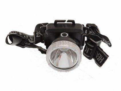 Čelovka svítilna 1 COB LED 3722941