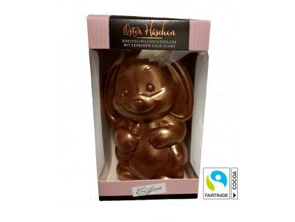 Čokoládový zájíček Oster Häschen 150g