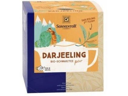 Darjeerling