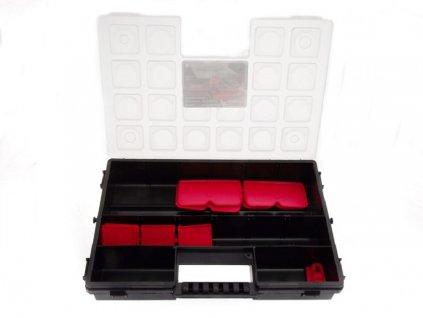 Plastový organizér 284x182x50 mm 8012487