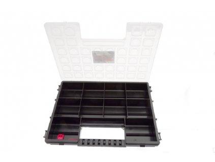 Plastový organizér 385x283x50mm 8011431