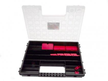 Plastový organizér 385x283x50 mm 8012488