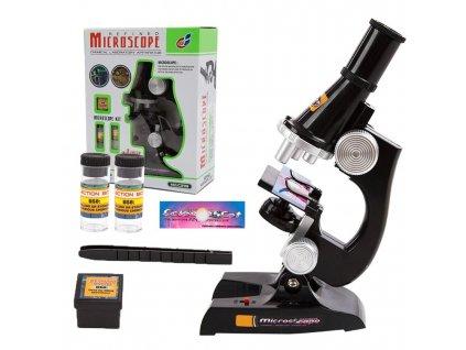Mikroskop dětský školní C2119 6