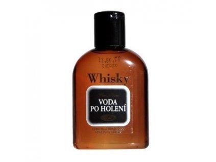 Voda po holení Whisky 8594003937460