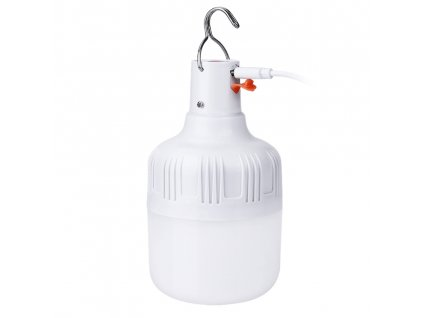Lampa kempingová AKU LED 9W 4