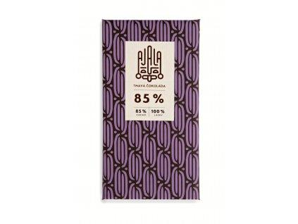 AJALA tmavá čokoláda 85% 45g 8594184560228 1