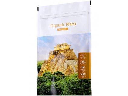 ENERGY Organic Maca 30 kapslí
