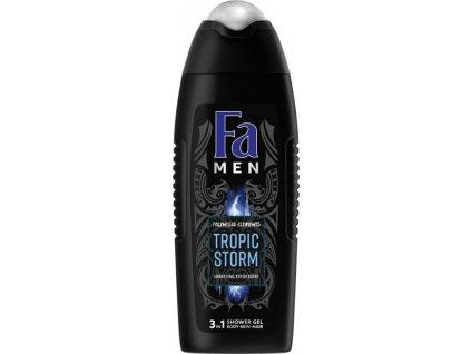 Fa sprchový gel Tropic Storm 3v1 250ml