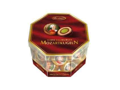 Mirabell Mozart Kugeln 300g 2