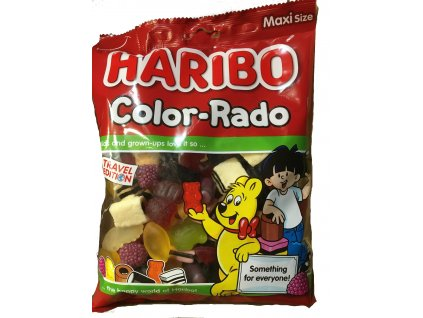 HARIBO Color Rada 500g