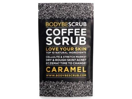Coffee scrub 8595635204340