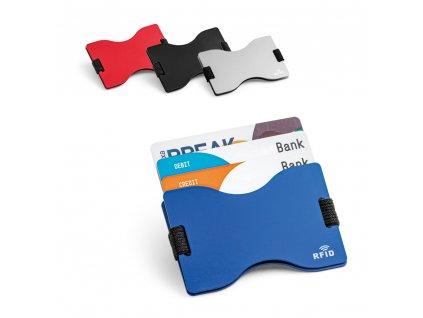 Obal na karty s ochranou technologií 93332 set