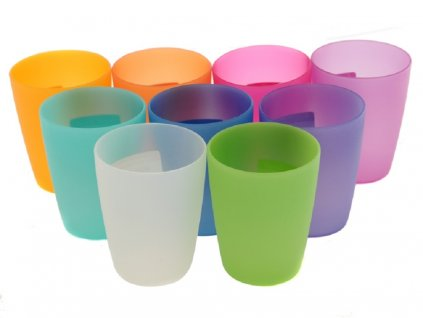 Hrnek plast 300 ml 2040595 set