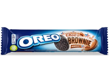 Oreo Choc´o Brownie 154g