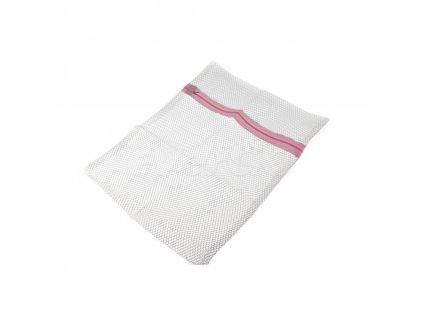 Síťovaný vak na drobné prádlo 50x40cm