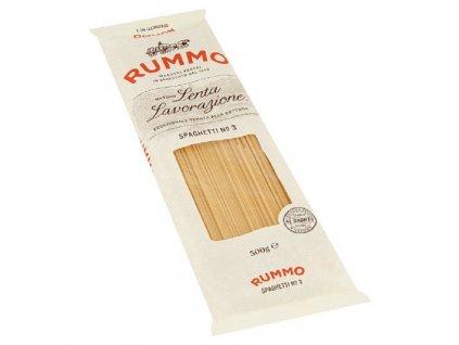 Rummy Spaghetti Pasta Semolina 500g