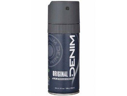 DENIM ORIGINAL MEN DEOSPRAY 150 ML