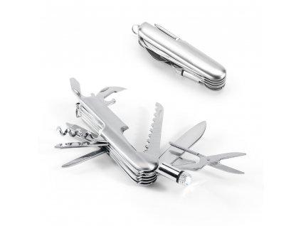 Nůž kapesní multifunkční 94131 set