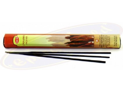 Cinnamon vonné tyčinky 8901810000230