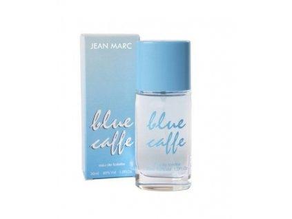 JEAN MARC Blue Caffe dámská EdT 30 ml