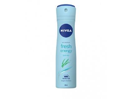 Nivea dezodorant Energy Fresh 150ml