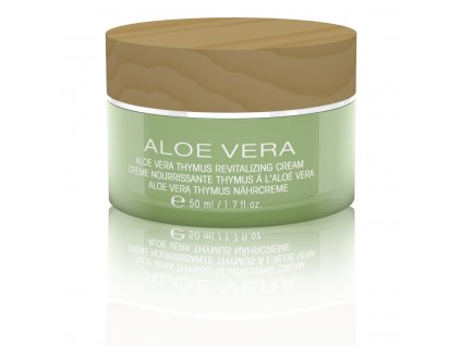 Aloe Vera Thymus revitalizační krém Etre Belle 50ml