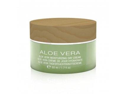 Aloe Vera hydratační denní krém Etre Belle 50ml