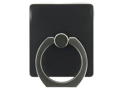 Prstový držák na mobilní telefon nebo tablet plast