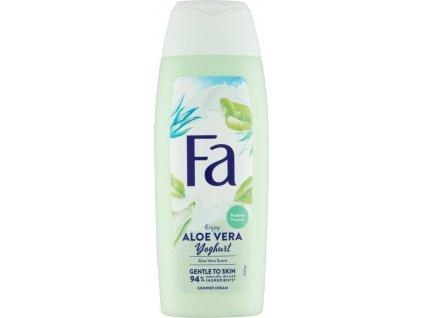 Fa Aloe Vera Yoghurt sprchový gel 250ml