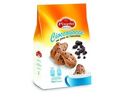 Sušenky Pineta čokoládové 700g