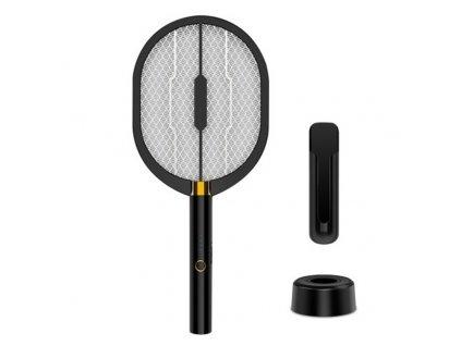 Elektrický lapač a hubič létajícího hmyzu 1