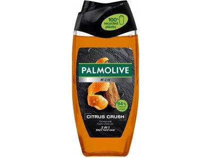 Palmolive Men Citrus Crush sprchový gel 250 ml