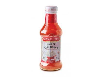 Classi Thai Sweet Chilli Sauce 200ml