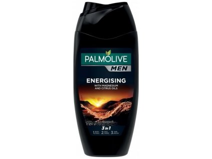 Palmolive Men Energising sprchový gel 250 ml