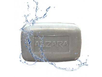 Přírodní černé bahenní mýdlo 100 g