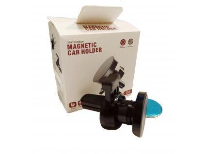 Magnetický držák telefonu do auta 3