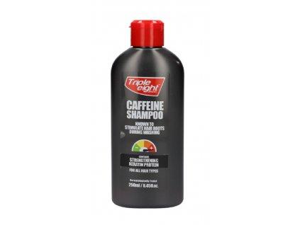 Šampon s kofeinem 250ml