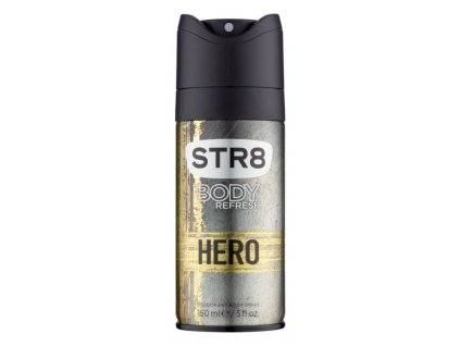 STR8 hero 150ml