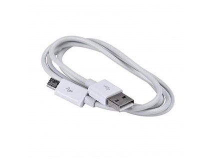 Kabel micro USB 2.0, A B 0,1m