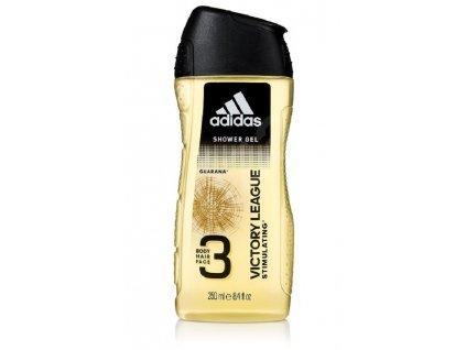 Adidas Victory League sprchový gel 250 ml