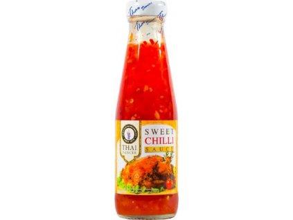 Omáčka chilli sladka Thai Dancer 200ml