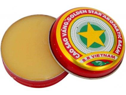 Golden Star vietnamský tygří balzám 3g