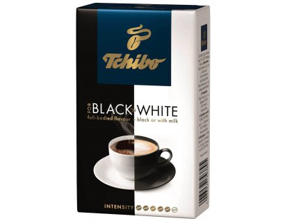 Tchibo Black & White 250g
