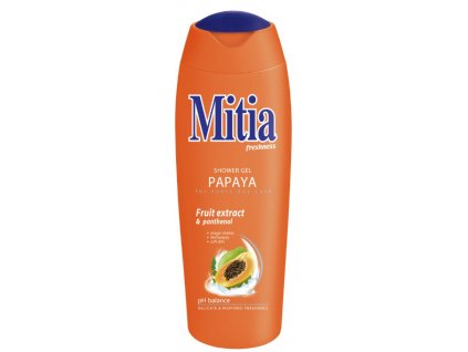 Mitia Papaya 400ml
