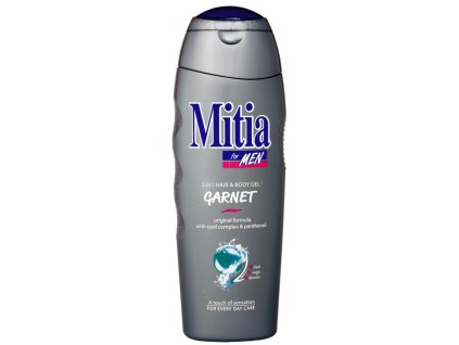 Mitia for Men 400ml